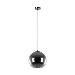 Светильник BENETTI Modern Sferico подвесной хром Ф20 1xE27 MOD-010-6000-01/P