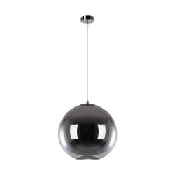 Светильник BENETTI Modern Sferico подвесной хром Ф25 1хE27 MOD-011-6000-01/P