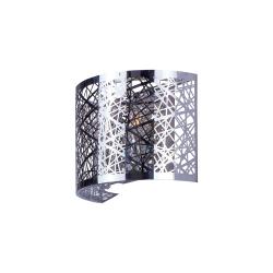 Бра BENETTI Modern Fregio хром 2хG9 MOD-062-3001-02/B