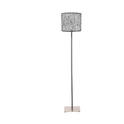 Торшер BENETTI Modern Fogliame хром 1xE27 MOD-401-6060-01/F