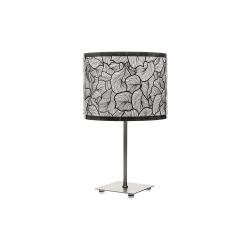 Лампа настольная BENETTI Modern Fogliame хром 1xE27 MOD-401-6060-01/T