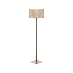 Торшер BENETTI Modern Nebbia бронза/золото 1xE27 MOD-407-4097-01/F
