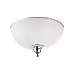 Светильник BENETTI Modern Ponte светлое серебро 1xE27 MOD-417-3073-01/C