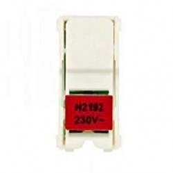 Zenit Блок светодиодной подсветки для 2-пол., переключателей и перекрёстных выкл.