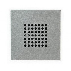 Zenit Зуммер 2-мод., серебристый
