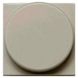 Светорегулятор поворотный ABB ZENIT, 100 Вт, антрацит, N2260.3 AN