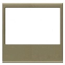 Накладка (центральная плата) для механизма цифрового FM-радио арт.9368 и/или механизма (блока) ДУ ар