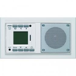D 20.486.022 MP3 Радиоприёмник Audio Point белый NOVA