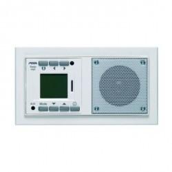 D 20.486.192 MP3 Радиоприёмник Audio Point черный NOVA
