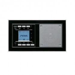 D 20.486.192 FU MP3 Радиоприёмник Audio Point для беспроводных аудиоколонок черный NOVA