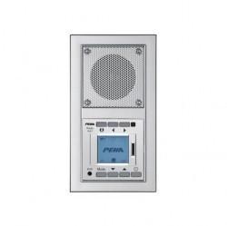 Aura, Радио в сборе, белый