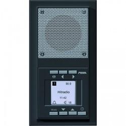 Aura, Радио в сборе, антрацит