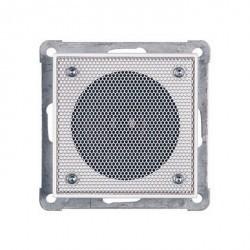 D 20.486.022 LS Аудиоколонка влагостойкая белая NOVA