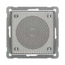 D 20.486.702 LS Аудиоколонка влагостойкая алюм. NOVA