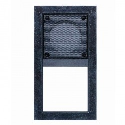 Рамка 2 поста Honeywell AURA STEIN, серый перламутр, 182211
