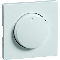 Накладка на светорегулятор Honeywell DIALOG, алюминий, 311513
