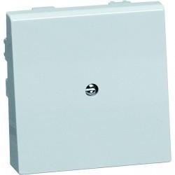 Накладка на вывод кабеля Honeywell DIALOG, алюминий, 313611