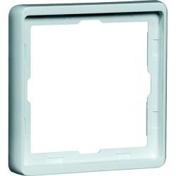 Рамка 1 пост Honeywell DIALOG, алюминий, 315111