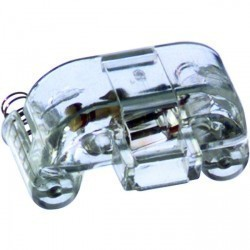 GL 613/400 Лампа подсветки, неоновая, 230/380~ , 0,8 mA для 600-ой серии