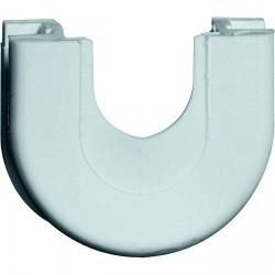 Вывод кабеля Honeywell COMPACTA, белый, 585011