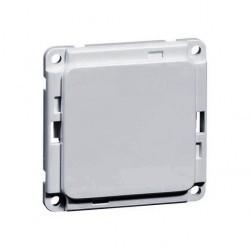 Заглушка Honeywell COMPACTA, алюминий, 624011