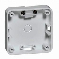 791.70 F Compacta Коробка для накладного монтажа 1-ная, 16 мм, алюминий