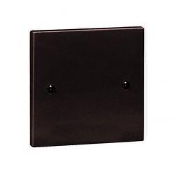 Заглушка Honeywell DIALOG, коричневый, 779011