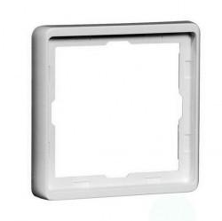 Рамка 1 пост Honeywell DIALOG, белый, 820111