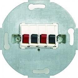 Механизм аудио-розетки Honeywell коллекции Peha, 902591
