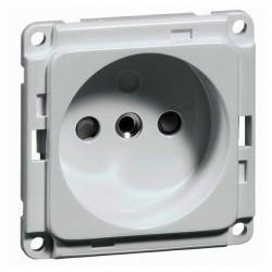 Розетка TV Honeywell COMPACTA, одиночная, серый, 936291