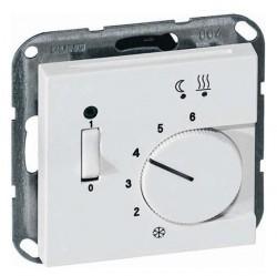Накладка на термостат Honeywell NOVA, белый, 940293
