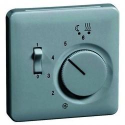 Накладка на термостат Honeywell DIALOG, черный, 976693