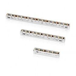 2CDL240213R1012 4ф.шина к. 12мод.63А нейт.PS4/12NA