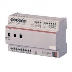 Комнатный контроллер KNX, Basic, MDRC, RM/S 1.1