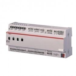 Комнатный контроллер KNX, Premium, MDRC, RM/S 2.1