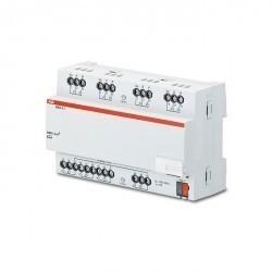 Комнатный контроллер, MDRC, RM/S 4.1