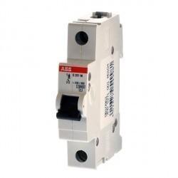 Автоматический выключатель ABB S200 1P 0,5А (C) 10кА, 2CDS271061R0984
