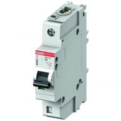 Автоматический выключатель ABB S400UC 1P 10А (C) 10кА, 2CCS571001R1104