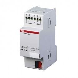 Бинарный выход 4-канальный, 6А, MRDC, SA/S 4.6.1.1
