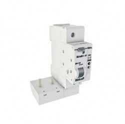 Дифференциальный блок Schneider Electric DEKraft 2P 32А 30мА (AC), 16106DEK