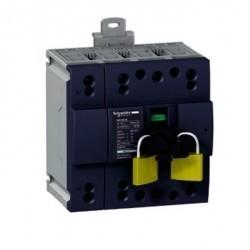Автоматический выключатель Schneider Electric Acti9 4P 100А () 16кА, 28612