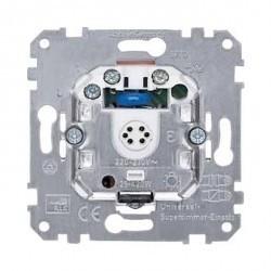 Светорегулятор поворотный Schneider Electric GLOSSA, 600 Вт, графит, GSL001336