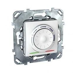 Термостат для теплого пола Schneider Electric UNICA, белый, MGU5.501.18ZD