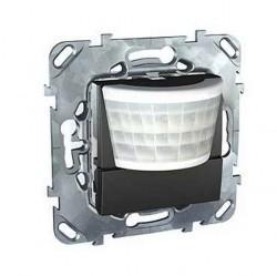 Датчик движения Schneider Electric UNICA TOP, до 300 Вт, графит, MGU5.524.12ZD