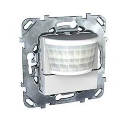 Датчик движения Schneider Electric UNICA, до 300 Вт, белый, MGU5.524.18ZD