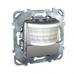 Датчик движения Schneider Electric UNICA TOP, до 300 Вт, алюминий, MGU5.524.30ZD
