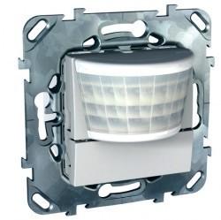 Датчик движения Schneider Electric UNICA, до 2300 Вт, белый, MGU5.525.18ZD