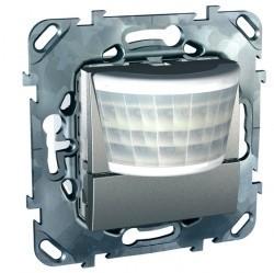 Датчик движения Schneider Electric UNICA TOP, до 2300 Вт, алюминий, MGU5.525.30ZD