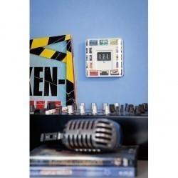 Накладка на розетку USB Schneider Electric MERTEN SYSTEM M, белый, MTN296019