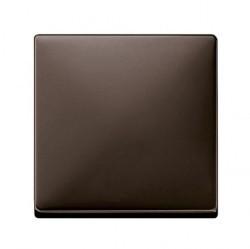 Клавиша Schneider Electric MERTEN SYSTEM DESIGN, коричневый, MTN3300-4015
